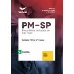 Apostila PM-SP - Soldado de 2ª Classe 2018