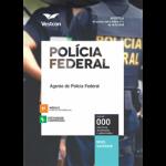 Apostila POLÍCIA FEDERAL PF 2018 - AGENTE DE POLÍCIA