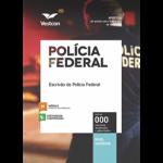 Apostila POLÍCIA FEDERAL PF 2018 - ESCRIVÃO