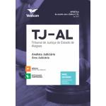Apostila TJ-AL - Analista Judiciário - Área Judiciária