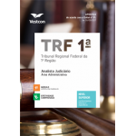 Apostila TRF 1ª Região - Analista Judiciário - Área Administrativa