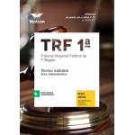 Apostila TRF 1ª Região - Técnico Judiciário - Área Administrativa
