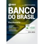 Apostila Banco do Brasil 2018 - Escriturário