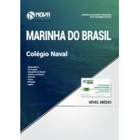 Apostila MARINHA 2018 - Colégio Naval