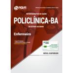 Apostila POLICLÍNICA-BA 2018 - Enfermeiro