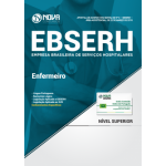 Apostila EBSERH 2018 - Enfermeiro