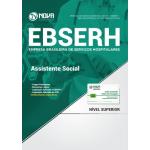 Apostila EBSERH 2018 - Assistente Social
