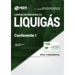 Apostila LIQUIGÁS 2018 - Conferente I