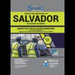 APOSTILA PREFEITURA DE SALVADOR - BA - 2019 - AGENTE DE FISCALIZAÇÃO MUNICIPAL