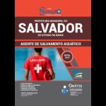 Prefeitura de Salvador - BA Agente de Salvamento Aquático