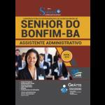 CONSÓRCIO PÚBLICO INTERFEDERATIVO DE SAÚDE DE SENHOR DO BOMFIM - BA