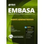 Apostila EMBASA 2019 - Agente Administrativo