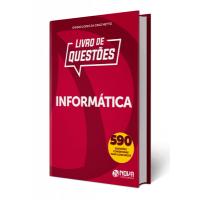 Livro de Questões Informática 2019