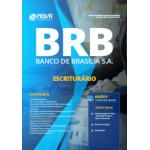 Apostila BRB-DF 2019 - Escriturário
