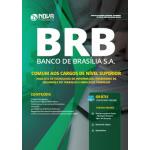 Apostila BRB-DF 2019 - Comum aos Cargos de Nível Superior