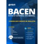 Apostila BACEN 2019 - Comum aos Cargos de Analista