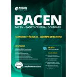 Apostila BACEN 2019 - Suporte Técnico-Administrativo