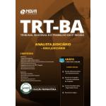 Apostila TRT-BA 2019 - Analista Judiciário - Área Judiciária