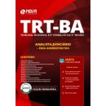 Apostila TRT-BA 2019 - Analista Judiciário - Área Administrativa