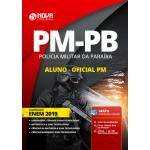 Apostila PM-PB (CFO) para o ENEM 2019