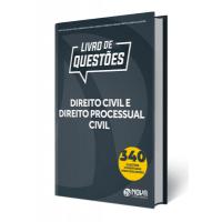 Livro de Questões Direito Civil e Direito Processual Civil 2019