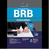 Apostila BRB-DF - 2019 - Escriturário