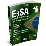 EsSa - Escola de Sargentos das Armas - Vol. 2